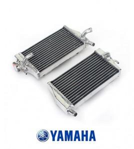 Radiatori maggiorati Yamaha